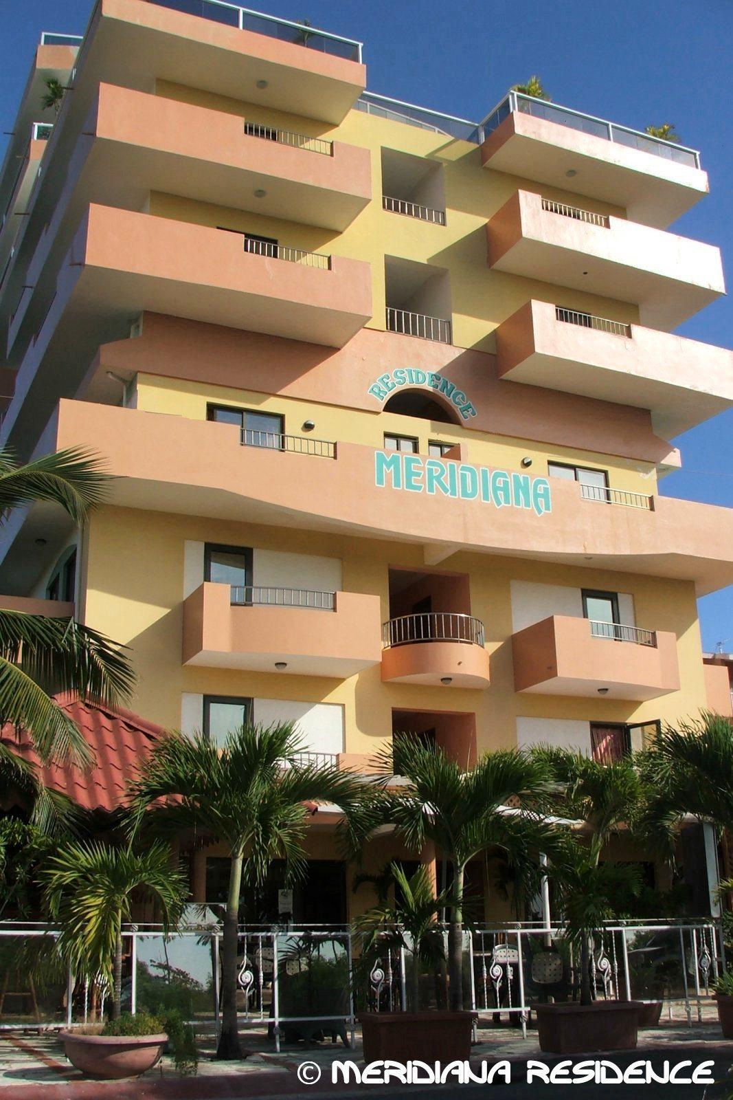<i class='fa fa-check-square-o'></i> Meridiana Residence